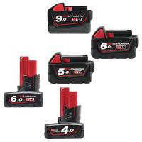 Akkumulátorok és tartozékok (2)