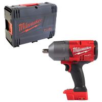 """Milwaukee M18 FHIWP12-0X  1/2"""" ütvecsavarozó biztosítógyűrűvel"""