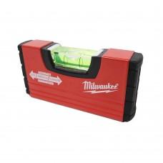 Milwaukee Minibox vízmérték