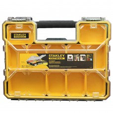 "Stanley FatMax Pro 3"" fémcsatos szortimenter"