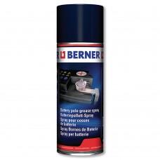 Berner akkumulátorsaru-zsírzó spray