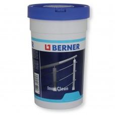 Berner Inox Clean törlőkendő